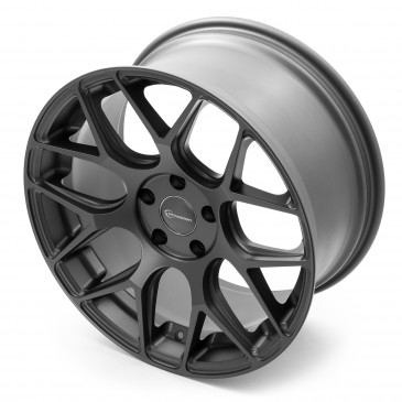 Emotion Wheels Mash Concave gunmetal matt