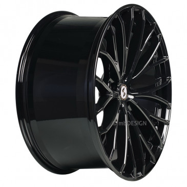 etabeta PiUMA Black Shiny