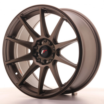 Japan Racing Wheels JR11 Bronze