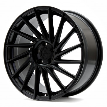 KESKIN KT17 MATT BLACK PAINTED
