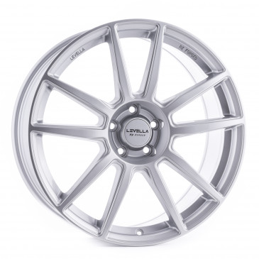 Levella RZ1 Forged Silber