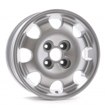 Maxilite 205 GTI Style silber