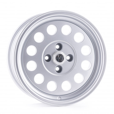 Maxilite A1 Style silber