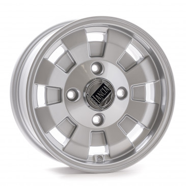 Maxilite CD28 Style silber