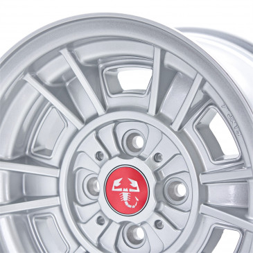 Maxilite CD66 Style silber