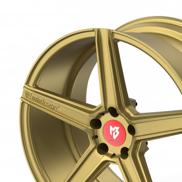 MB-DESIGN KV1 Gold