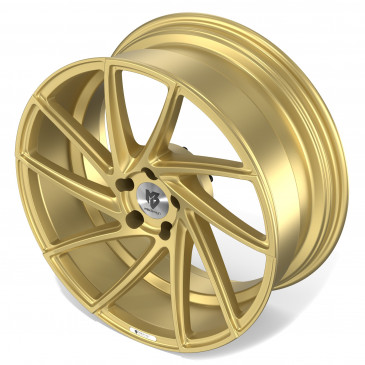 MB-DESIGN KV2 Gold
