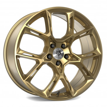 MB-DESIGN KX1 Gold