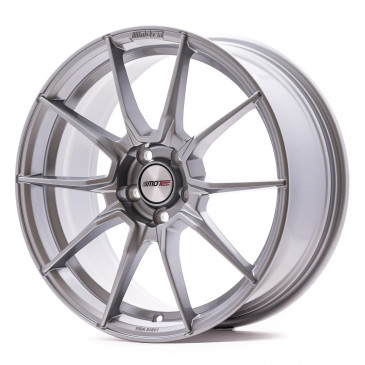 MOTEC MCR2 Light Grey