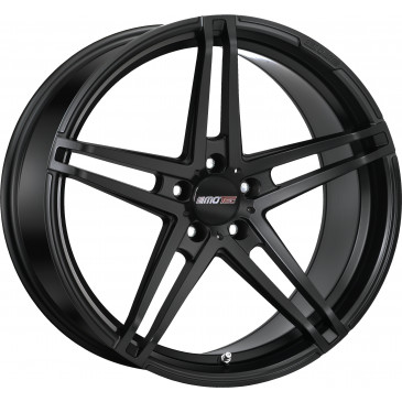 MOTEC MCT7 Dark Grey polished