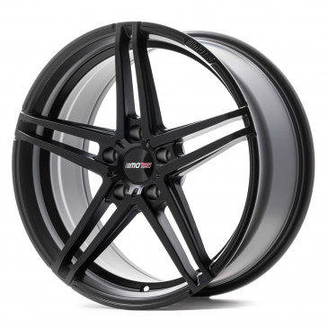 MOTEC MCT7 flat black