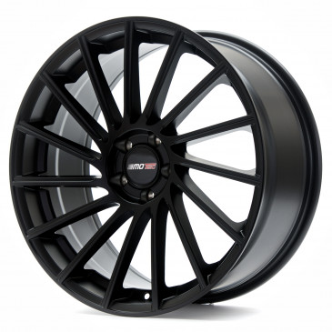 MOTEC MCT9 flat black