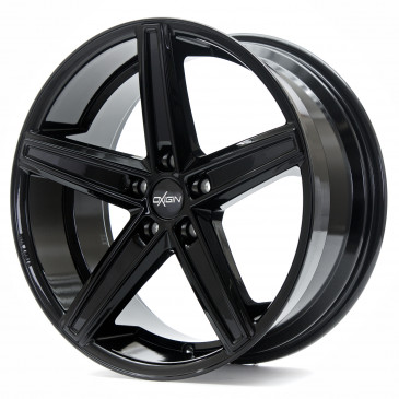 OXIGIN 18 Concave black