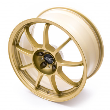 OZ RACING ALLEGGERITA HLT RACE GOLD