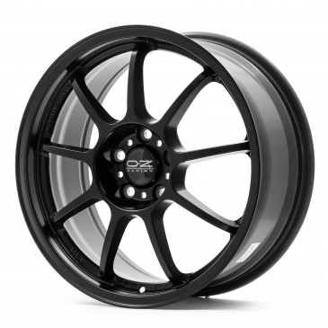 OZ RACING ALLEGGERITA HLT MATT BLACK