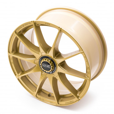 OZ RACING FORMULA HLT RACE GOLD