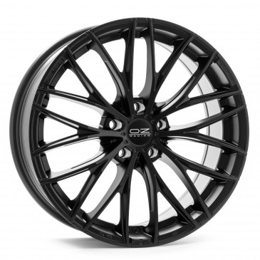 OZ RACING ITALIA 150 MATT BLACK