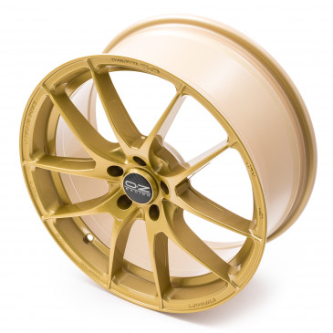 OZ RACING LEGGERA HLT RACE GOLD