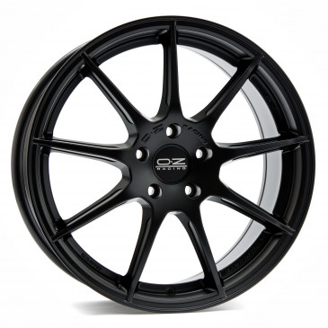 OZ RACING OMNIA MATT BLACK