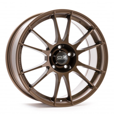 OZ RACING ULTRALEGGERA MATT BRONZE