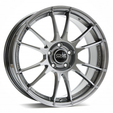 OZ RACING ULTRALEGGERA CRYSTAL TITANIUM