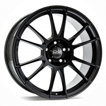OZ RACING ULTRALEGGERA MATT BLACK