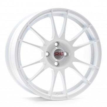OZ RACING ULTRALEGGERA WHITE