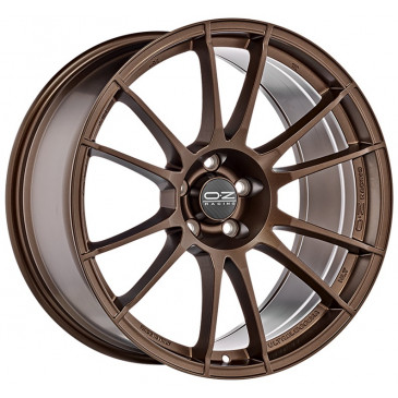OZ RACING ULTRALEGGERA HLT MATT BRONZE