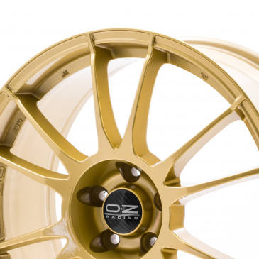 OZ RACING ULTRALEGGERA HLT RACE GOLD