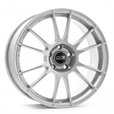OZ RACING ULTRALEGGERA HLT MATT RACE SILVER