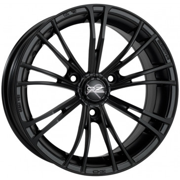 OZ XLINE X2 SPORT MATT BLACK