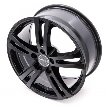 ProLine Wheels BX700 black glossy