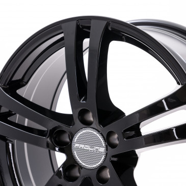 ProLine Wheels BX700PXB black glossy