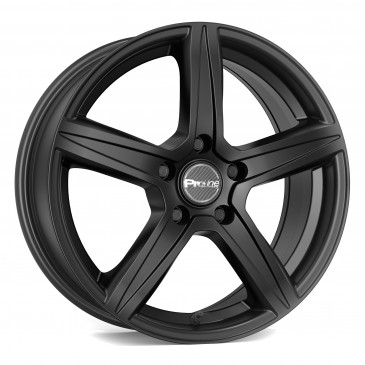 ProLine Wheels CX200 black matt