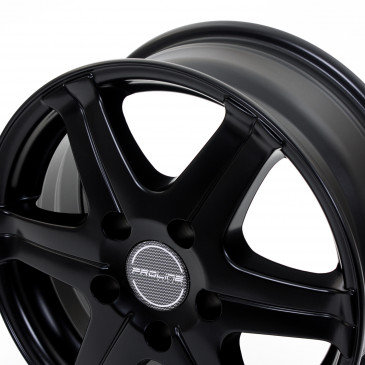 ProLine Wheels PV/T black matt