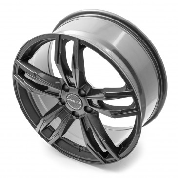 ProLine Wheels PXD Grey Glossy