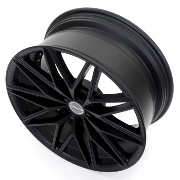 ProLine Wheels PXE black matt