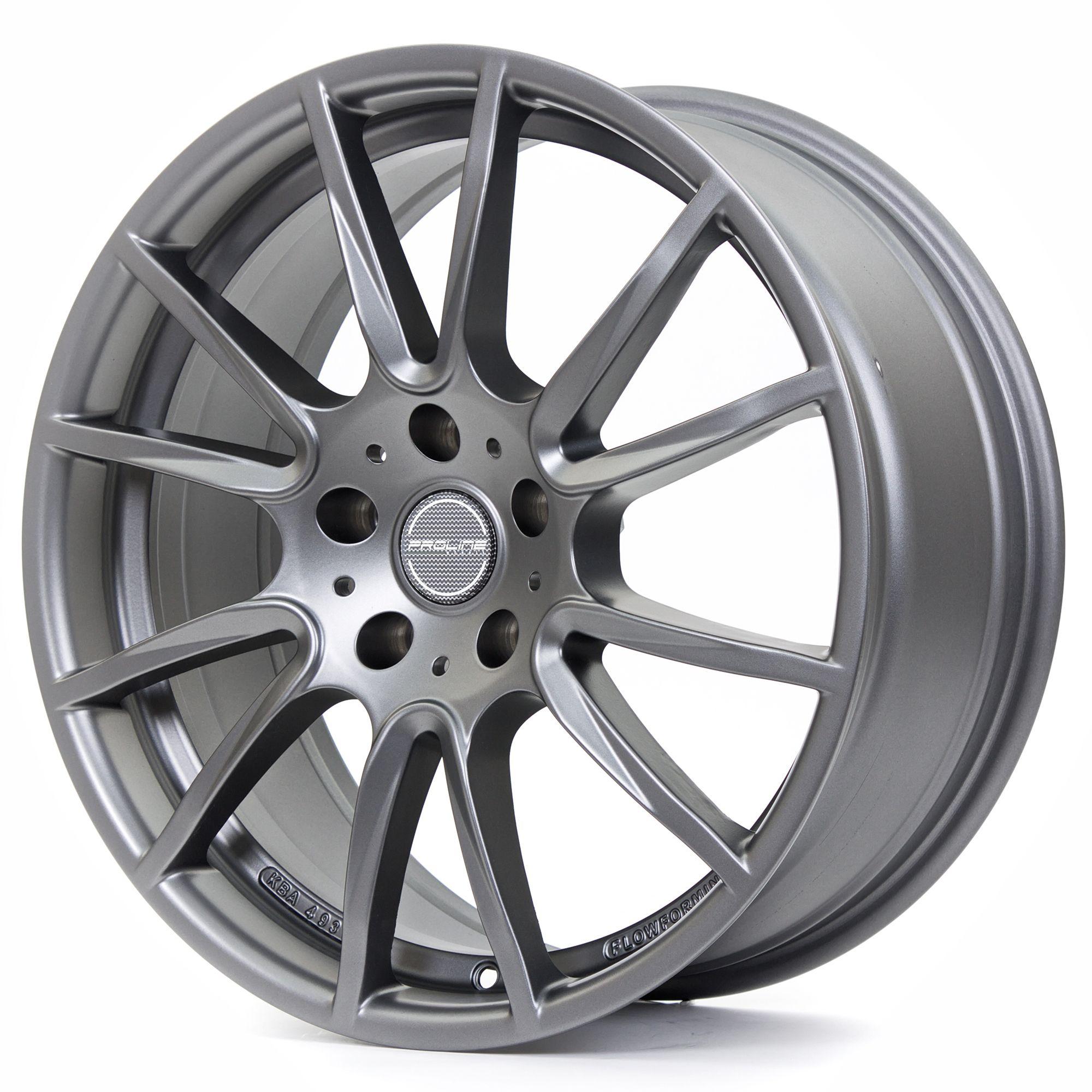 proline wheels pxf felgen matt grey in 16 zoll. Black Bedroom Furniture Sets. Home Design Ideas