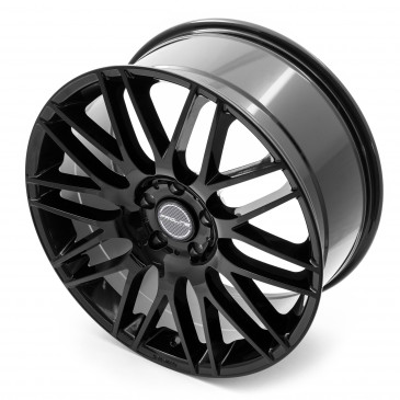 ProLine Wheels PXK black glossy