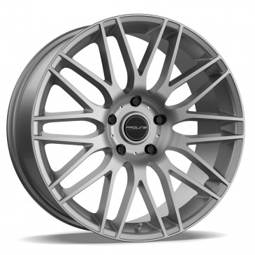 ProLine Wheels PXK Metallic Silver