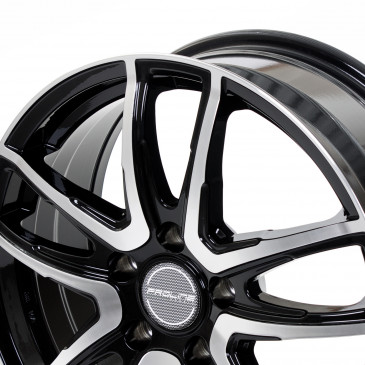 ProLine Wheels PXV Black Polished