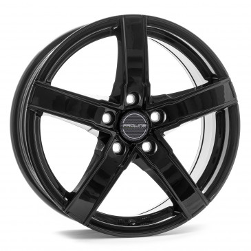 ProLine Wheels SX100 Black Glossy