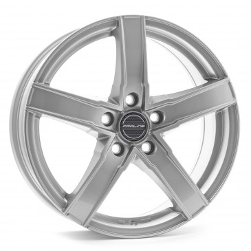 ProLine Wheels SX100 Metallic Silver