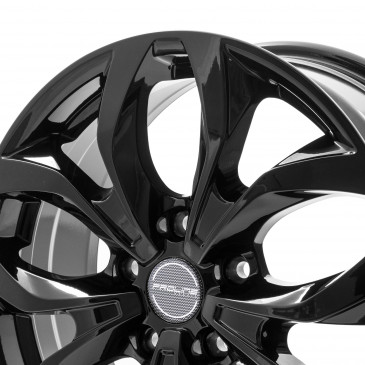 ProLine Wheels TX100 Black Glossy