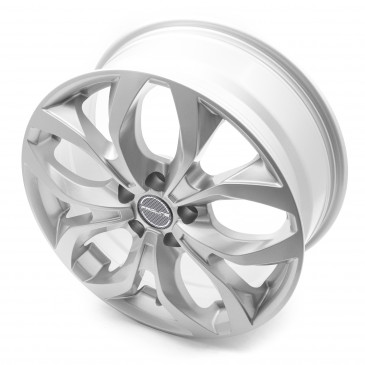 ProLine Wheels TX100 Metallic Silver