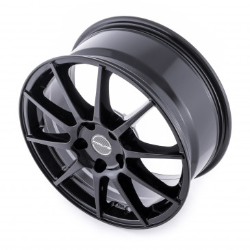 ProLine Wheels UX100 Black Glossy