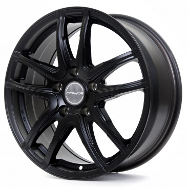 ProLine Wheels VX100 black matt