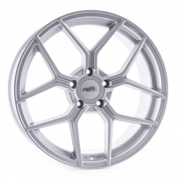 Raffa Wheels RS-01 Silver