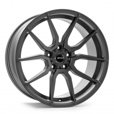 RFK Wheels GLS303 matt graphite