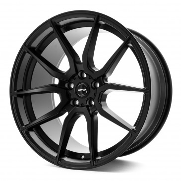 RFK Wheels GLS303 SATIN BLACK